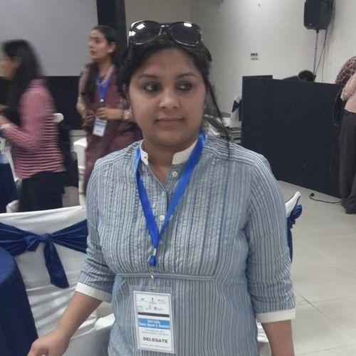 Priyanka Nandwani