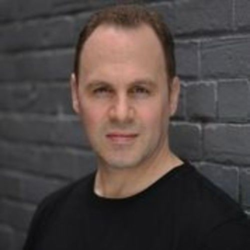 Mitchell Wolanski