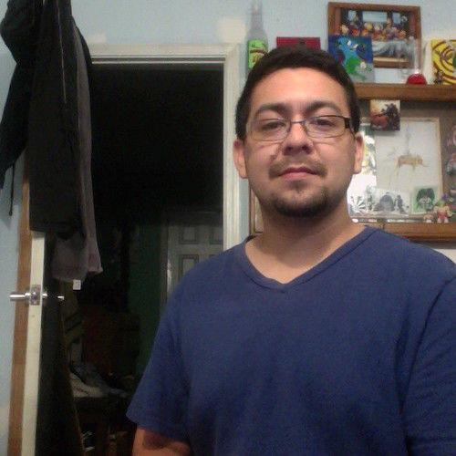 Pablo Coronado Jr
