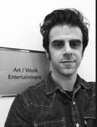 Spencer Robinson - Art/Work Entertainment