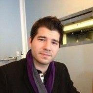 Jordan Barel (Feature Contest Judge)