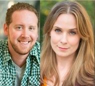 James Patrick Cronin and Julie McKay
