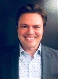 Patrick Raymond, educator