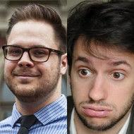 Allen Roughton & Nick Assunto