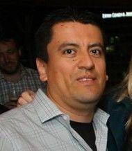 Agustine Calderon
