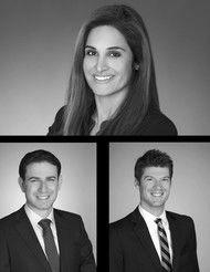 Elsa Ramo, Zen Raben & Sean Pope, Ramo Law PC