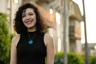 Marcelena Campos Mayhorn