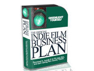 Independent film business plan