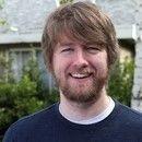 Dan Ingram (New Blood Contest Judge)
