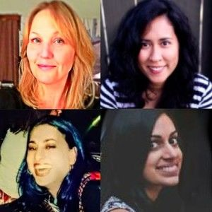 Stage 32's Women In The Room - Breaking In As TV Writer!