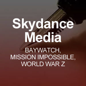 Pitch Skydance Media (Saturday, January 27th 2018)