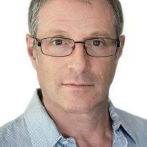 Jon Sperry