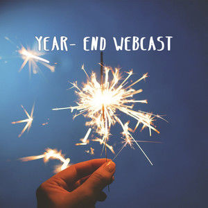 Year-End Webcast