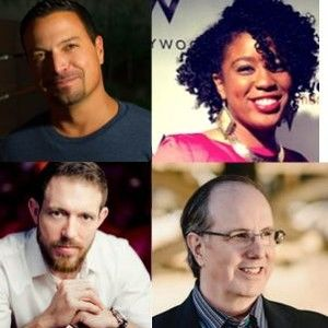 National Screenwriters Day Webcast - Now on Demand