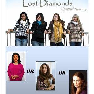 Lost Diamonds