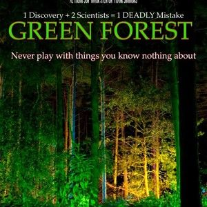 GREEN FOREST (TV Series) - Season 1