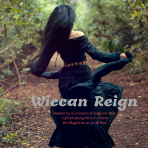 Wiccan Reign