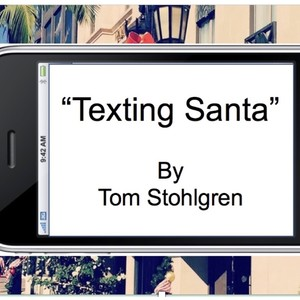Texting Santa