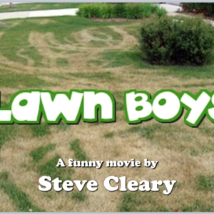 Lawn Boys (Feature Comedy, 104 pages)