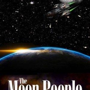 The Moon People-WGA registered