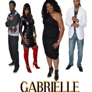Fire & Desire- Gabrielle