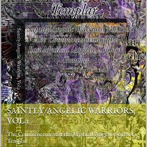 Saintly/Angelic Warriors: Pilot Script (TV Pilot 2020)[Adaptation]