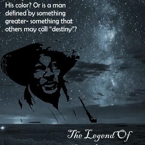 THE LEGEND OF BAT JOHNSON