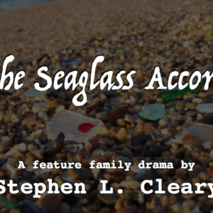The Seaglass Accords (Feature Family Drama - 102 pages)