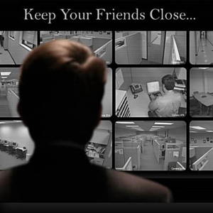 Keep Your Friends Close...