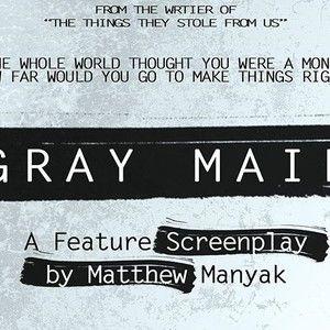 Gray Mail