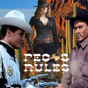 PECOS RULES
