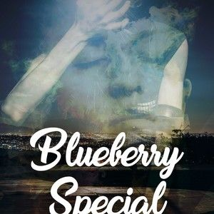 Blueberry Special