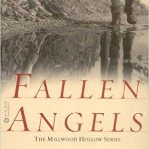 FALLEN ANGELS by Patricia Hickman