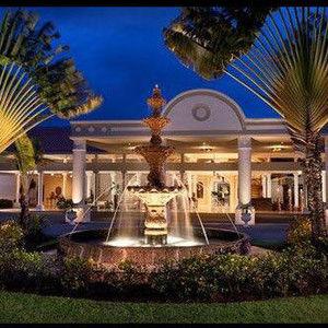 Resort Security