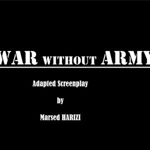War Without Army