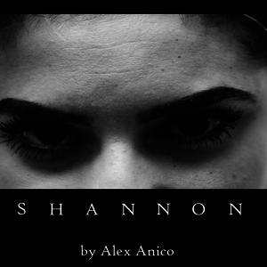 Shannon by Alex Anico