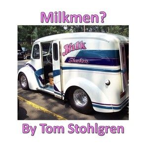Milkmen? A Comedy About Deportation