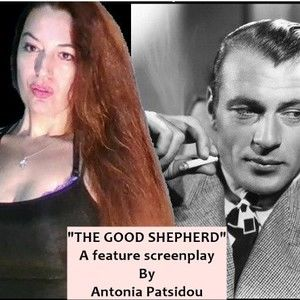 """""""THE GOOD SHEPHERD"""""""
