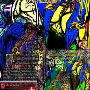 H.E.F, #2: Covenant of Spiritual Reawakening (2025 Miniseries)[Adaptation]
