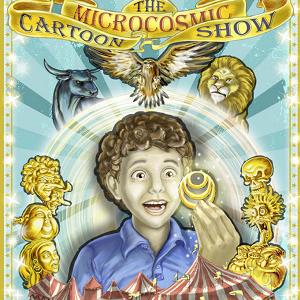 The MicroCosmic Cartoon Show