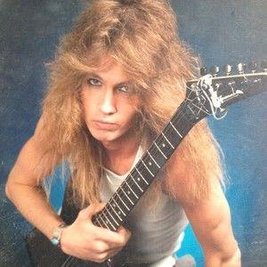 HAIR BAND '88