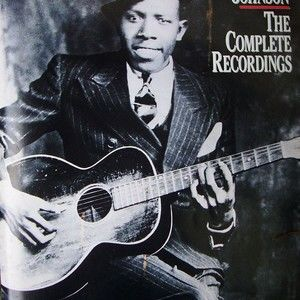 "The Robert Johnson Story "" Man with the Blues "" an Indie Film"