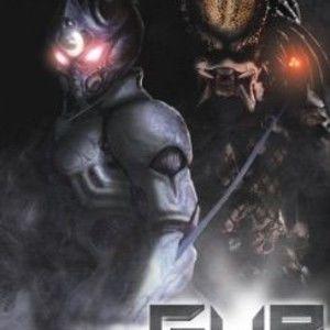 Guyver vs Predator