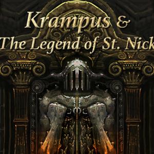 Krampus & the Legend of St. Nick