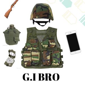 G.I Bro