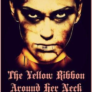 The Yellow Ribbon Around Her Neck