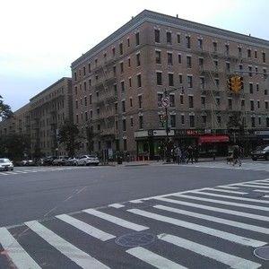 Hope Saves Manhattan
