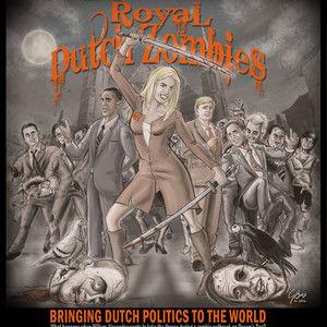 Royal Dutch Zombies