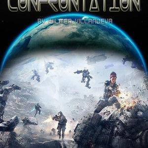 CONFRONTATION VOL. 1