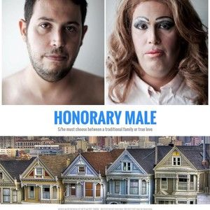 HONORARY MALE